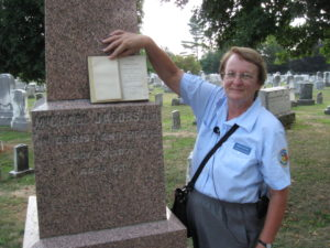 Deb Novotny Licensed Battlefield Guide